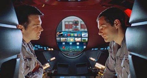 TVspying