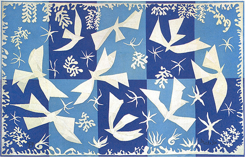 Matisse Birds