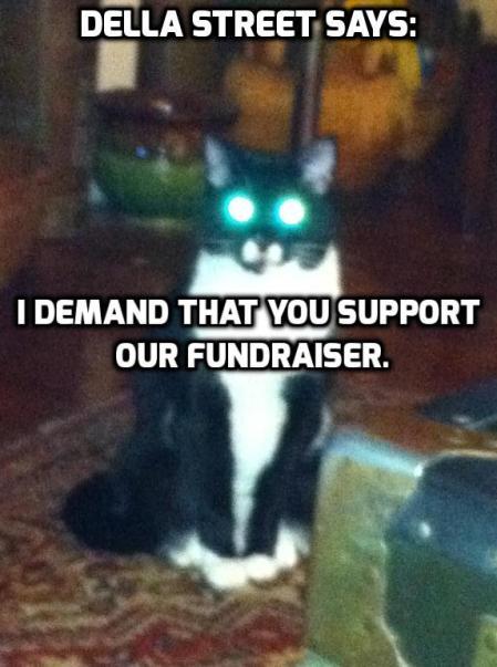 della-fundraiser-meme