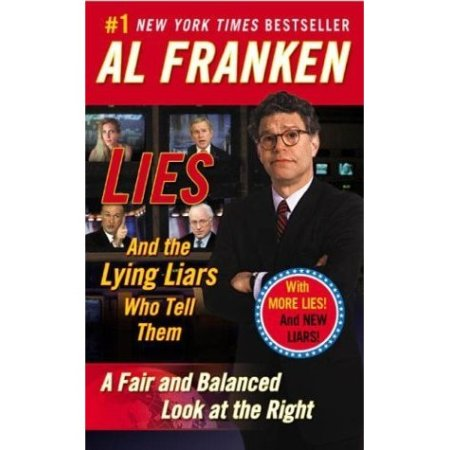 Franken Liars