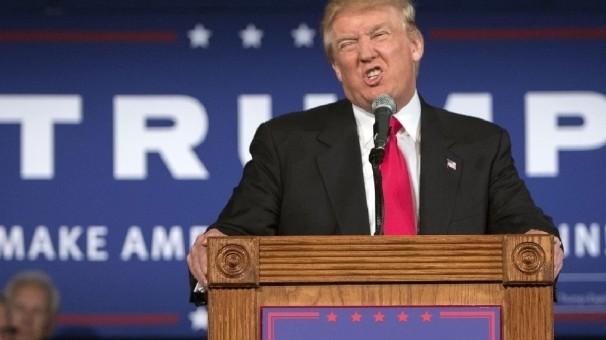 trumpchildishface