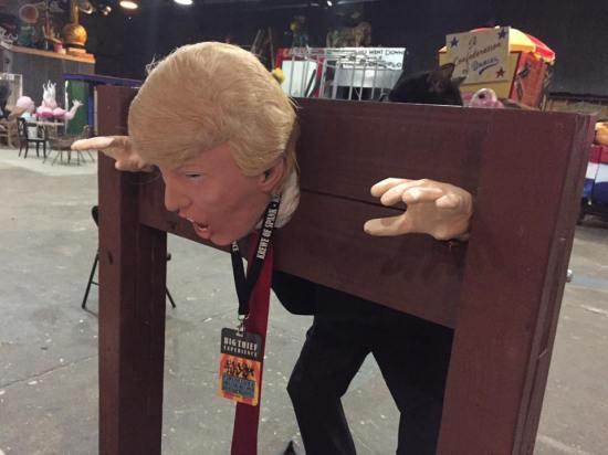 Dennie Trump