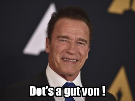 ArnoldGoodOne