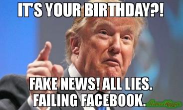 TrumpFacebookBirthday