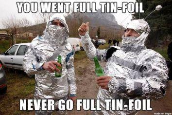 tinfoil full