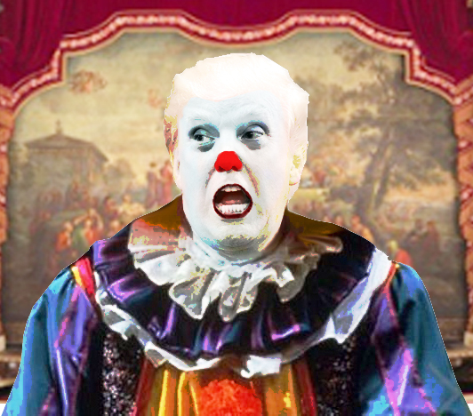 Trump_Creepy_Clown_Hard_Mix_2