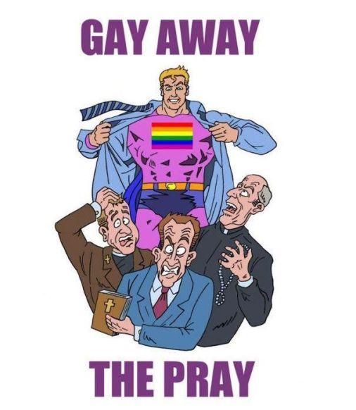 GayPraySuper