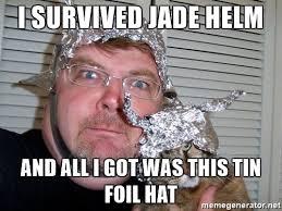 JadeHelmTinfoil