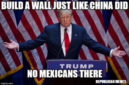 TrumpWallChina