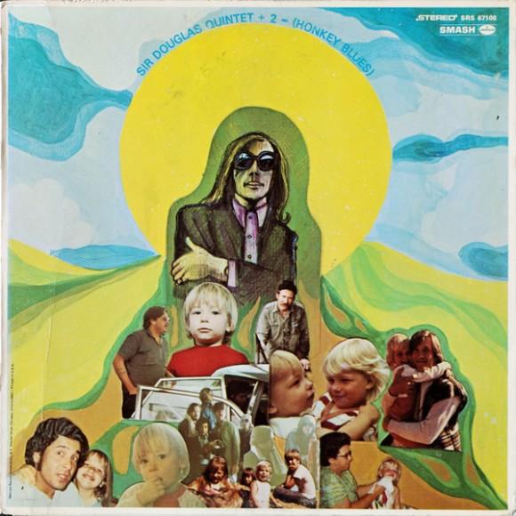 blues album cover art