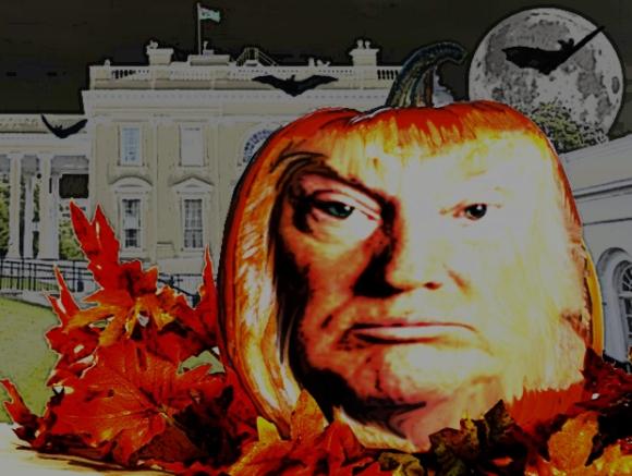 trump_halloween_white_house_pumpkin
