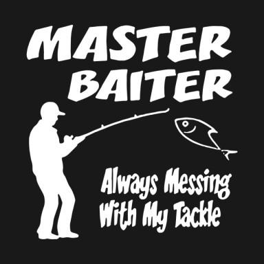 masterbaiter