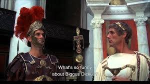 BiggusDickus