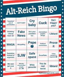 BingoRight-wing