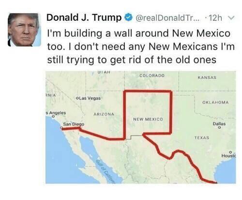 TrumpNewMexico