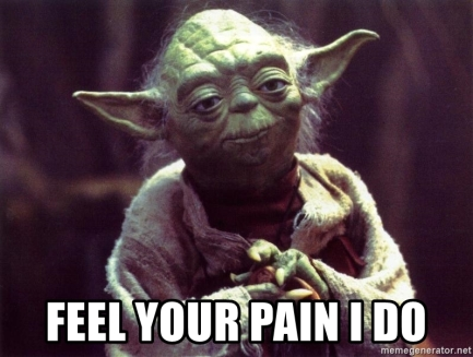 FeelYourPainYoda