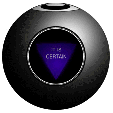 Magic8BallCertain