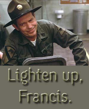 LightenUpFrancis