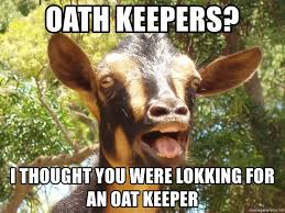 OatKeeper