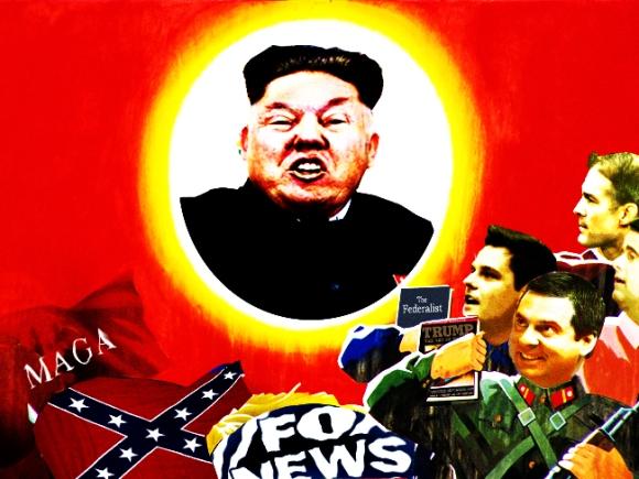 Trump_il_Sung_4