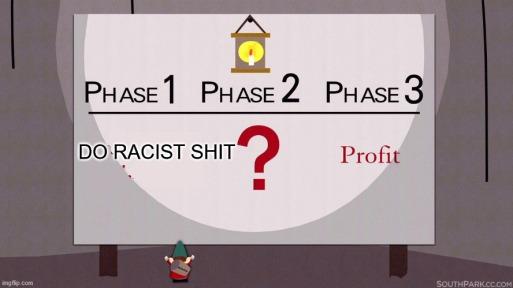 RacistUnderpants