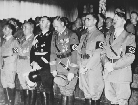 HitlerAndPals