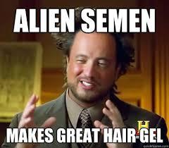 AlienSemen